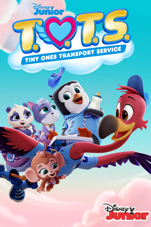 Disney Junior T.O.T.S. online