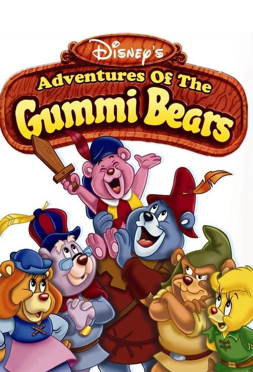 Disney's Adventures of the Gummi Bears online