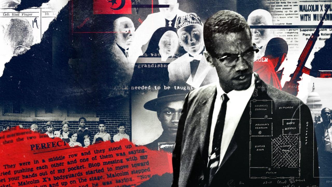 Kdo zabil Malcolma X