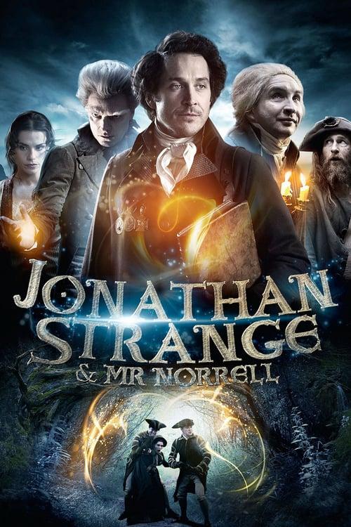 Jonathan Strange & Mr Norrell online