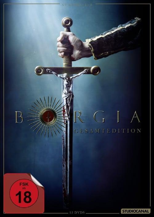 Borgia online