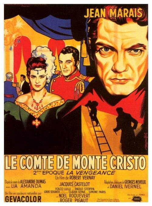 Hrabě Monte Christo - Tržby a návštěvnost
