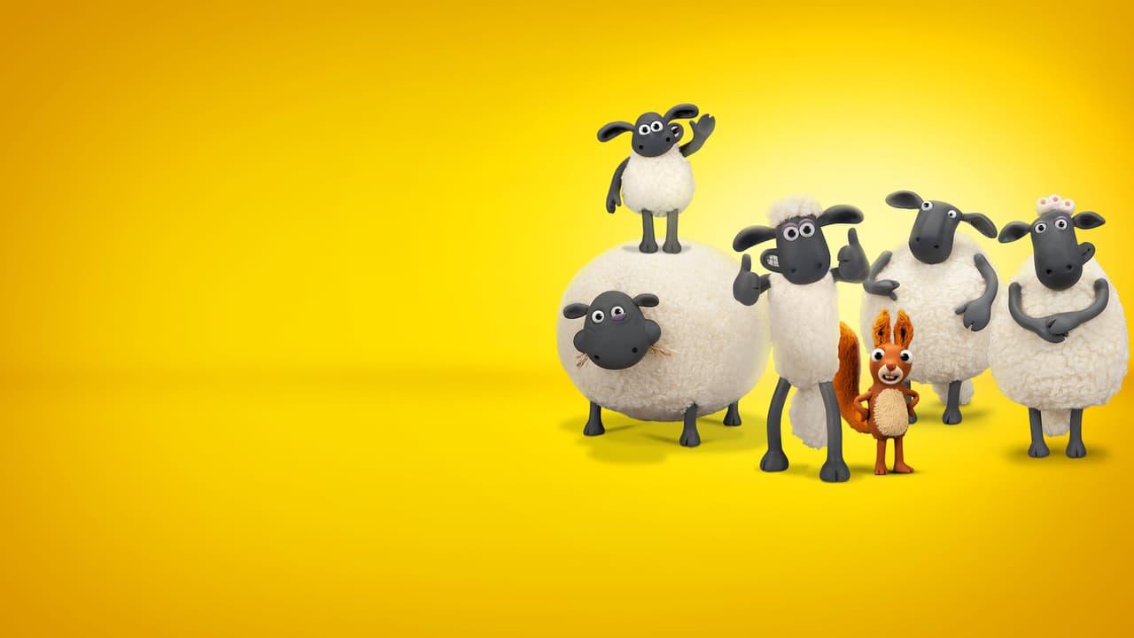 Ovečka Shaun: Dobrodružství z Mossy Bottom