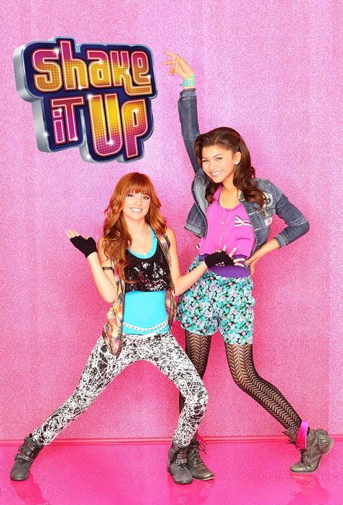 Shake It Up online