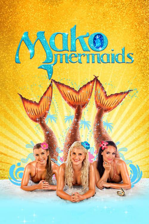 Mořké panny z ostrova Mako online