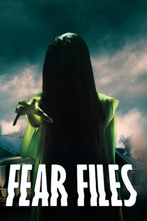 Fear Files... Har Mod Pe Darr online