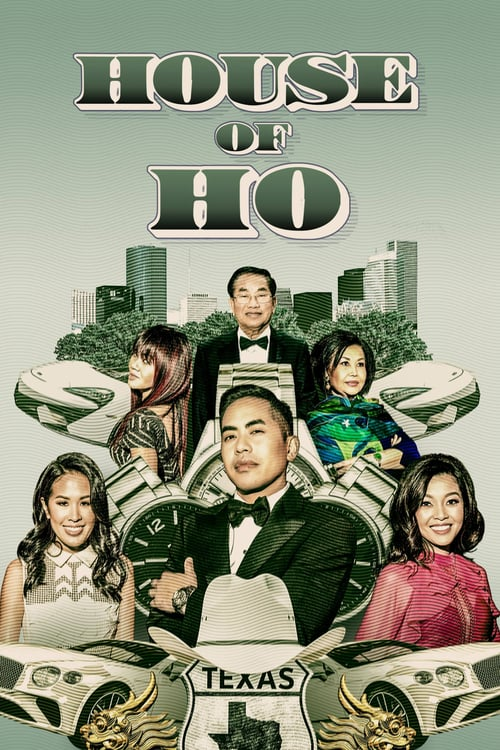 House of Ho online