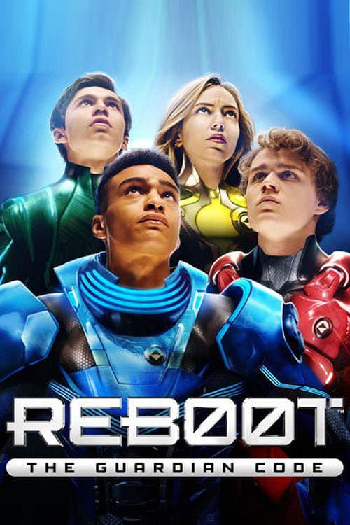 Reboot: The Guardian Code online