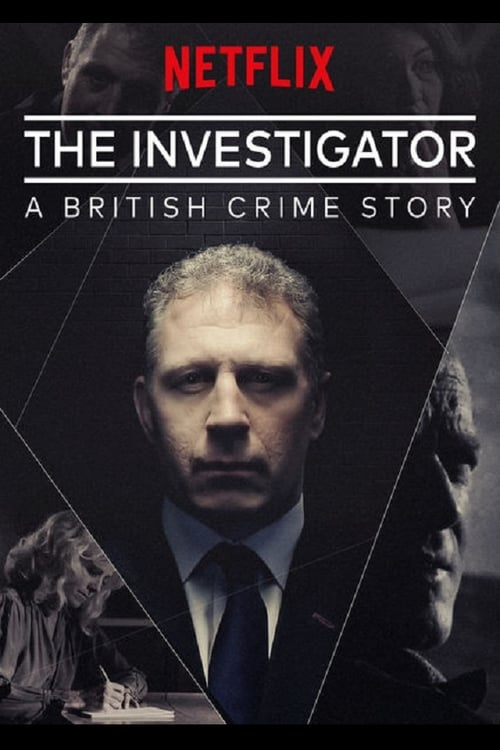 The Investigator: A British Crime Story online