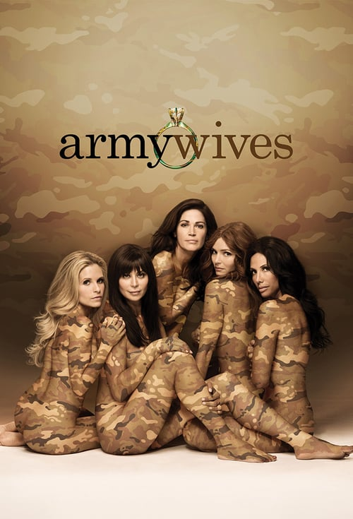 Army Wives online