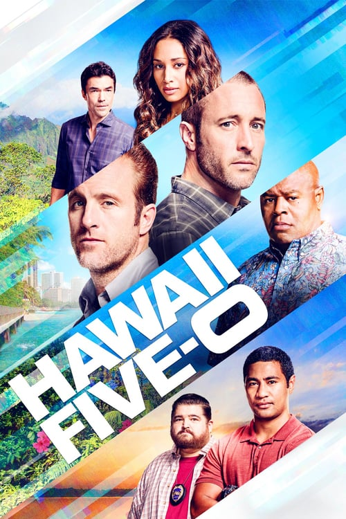 Hawaii Five-0 online