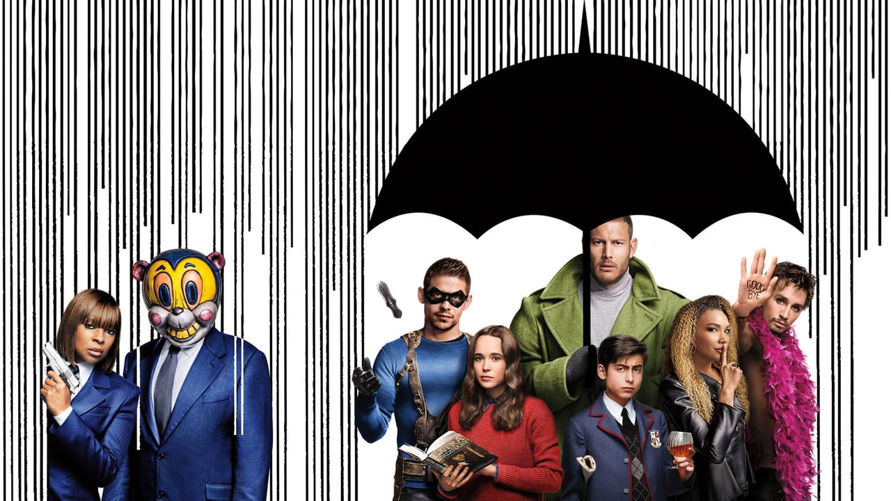 Umbrella Academy - nahradí na Netflixu nová komiksovka Marvel?