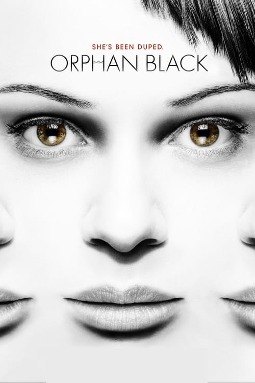 Orphan Black online