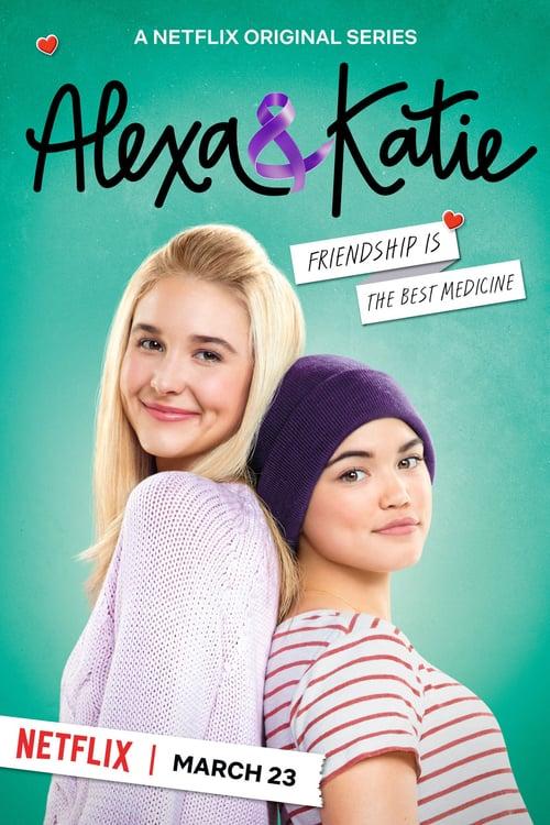Alexa a Katie online