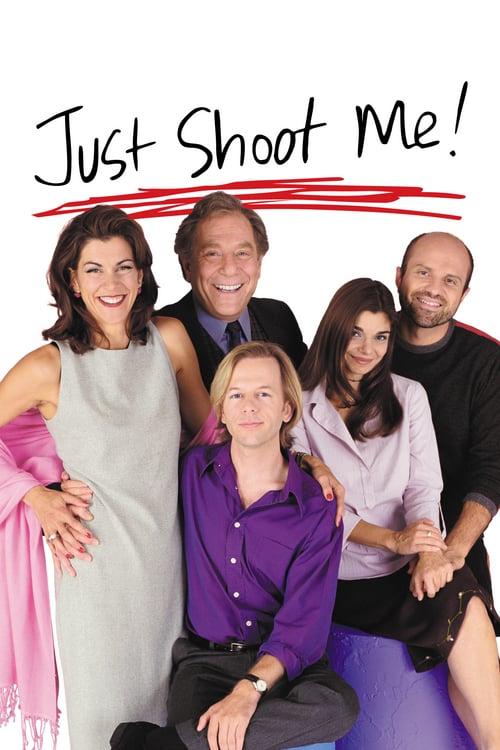 Just Shoot Me! online