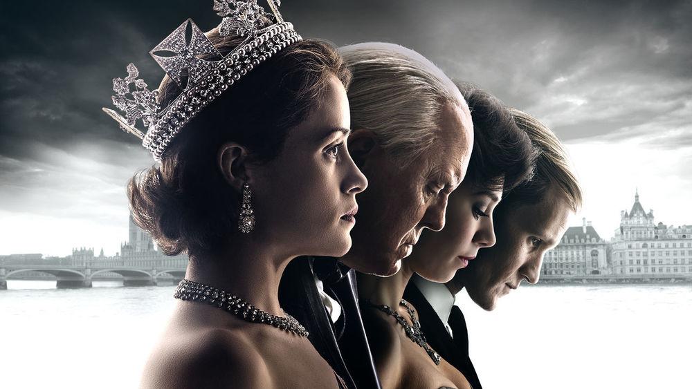 The Crown - 13 miliónů dolarů za epizodu