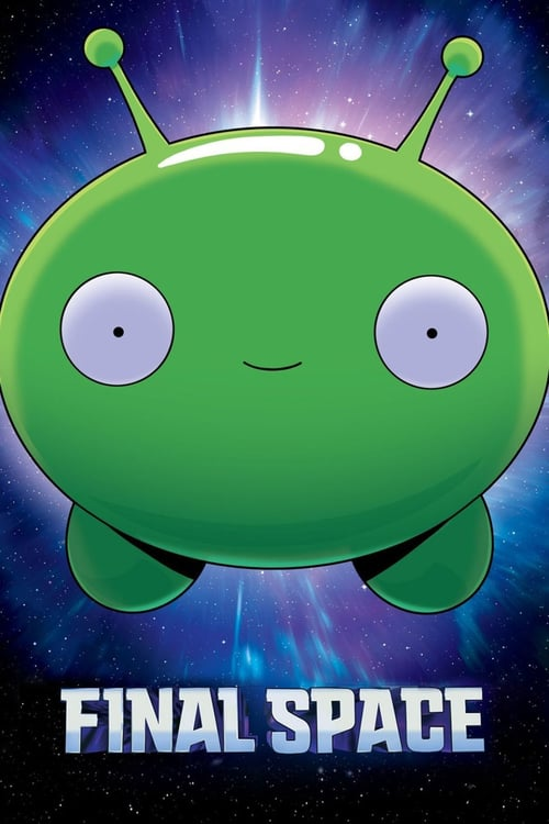 Final Space online