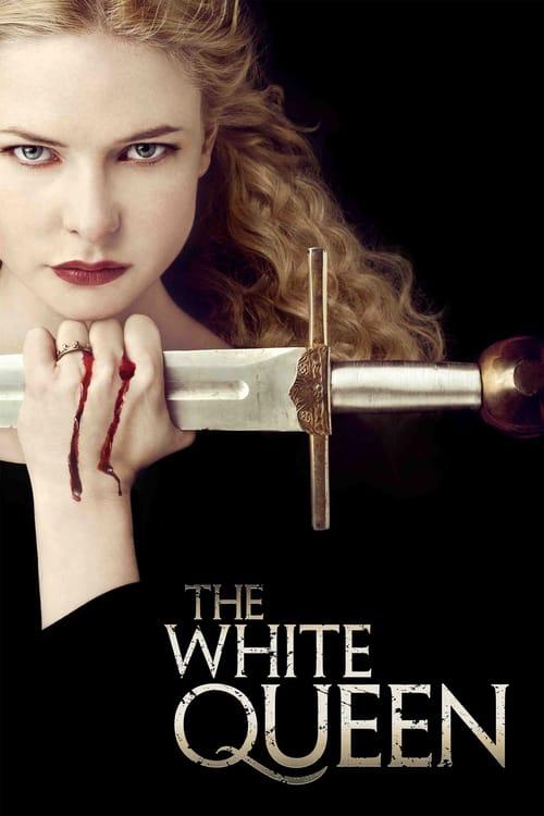 Bílá královna online