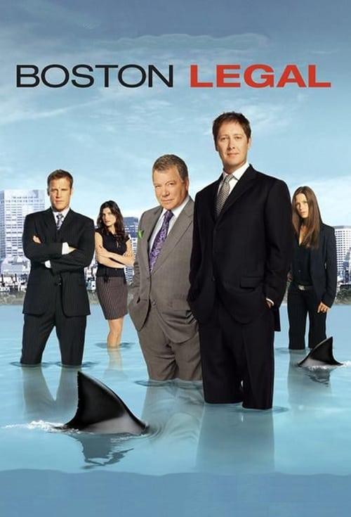 Boston Legal online