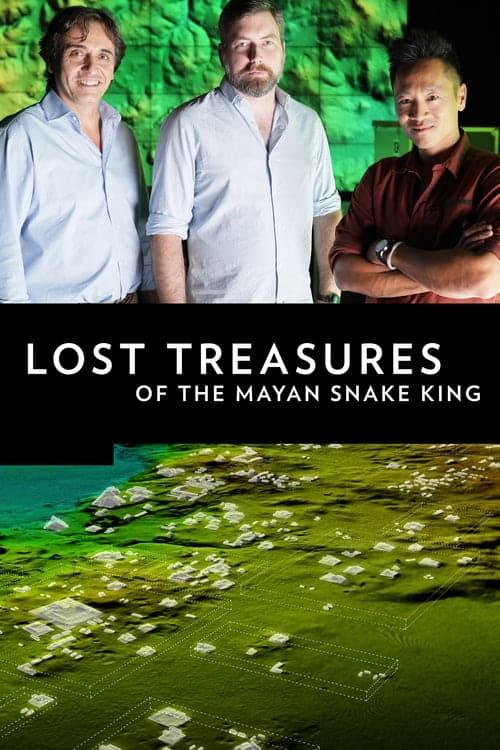 Lost Treasures of the Maya online
