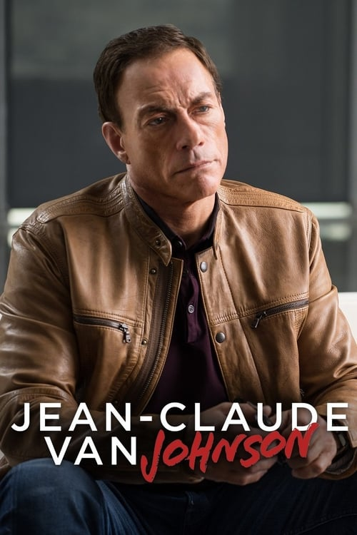 Jean-Claude Van Johnson online