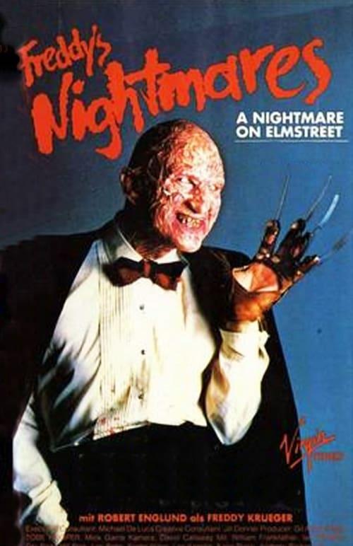 Freddy's Nightmares online