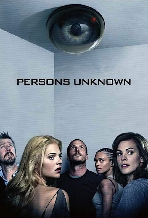 Persons Unknown online