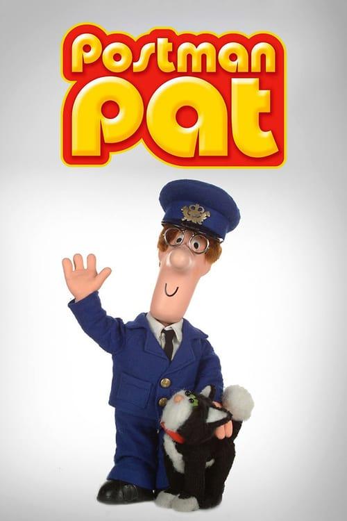 Pošťák Pat online