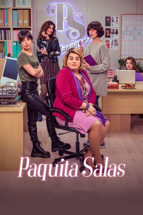 Paquita Salas online
