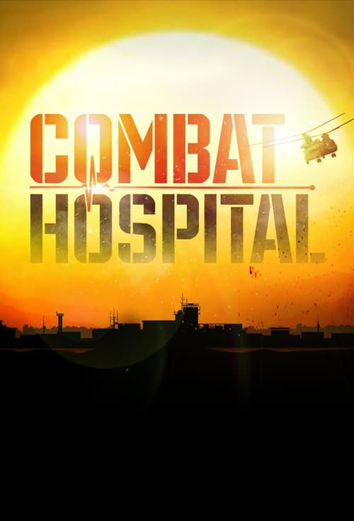 Combat Hospital online