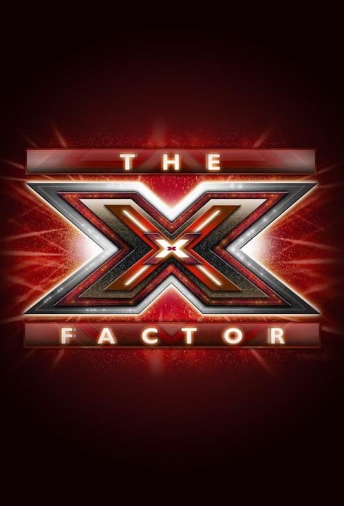 The X Factor (UK) online