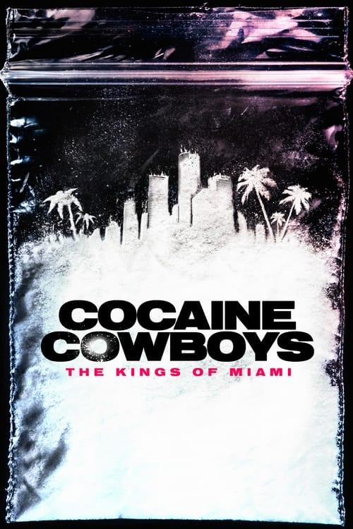 Kokainoví kovbojové: Králové Miami online