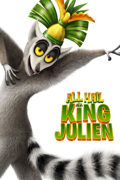 All Hail King Julien online