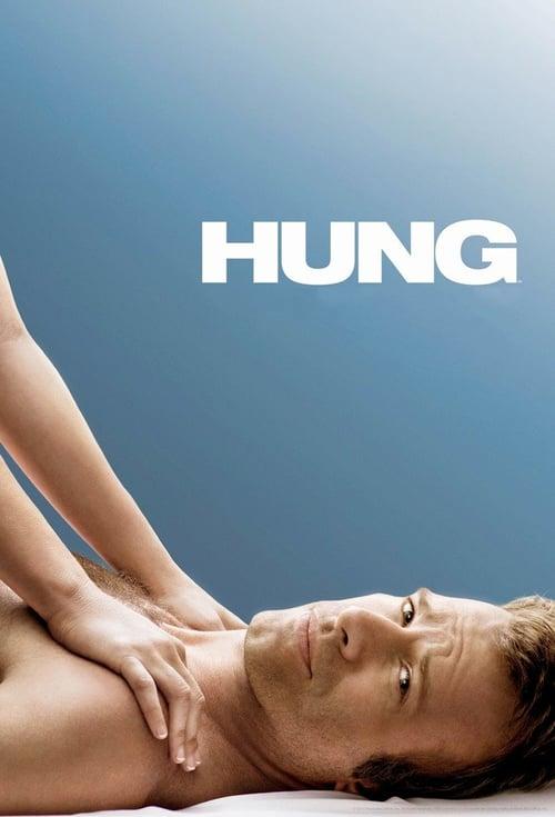 Hung - Na velikosti záleží online