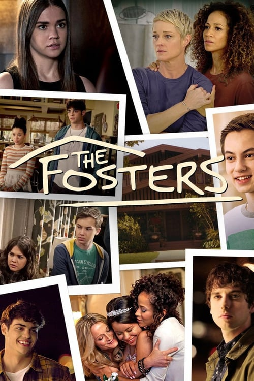 The Fosters online