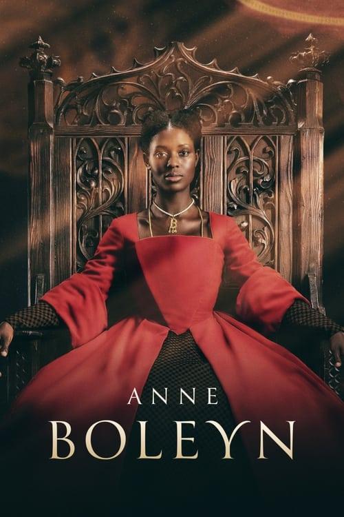 Anne Boleyn online