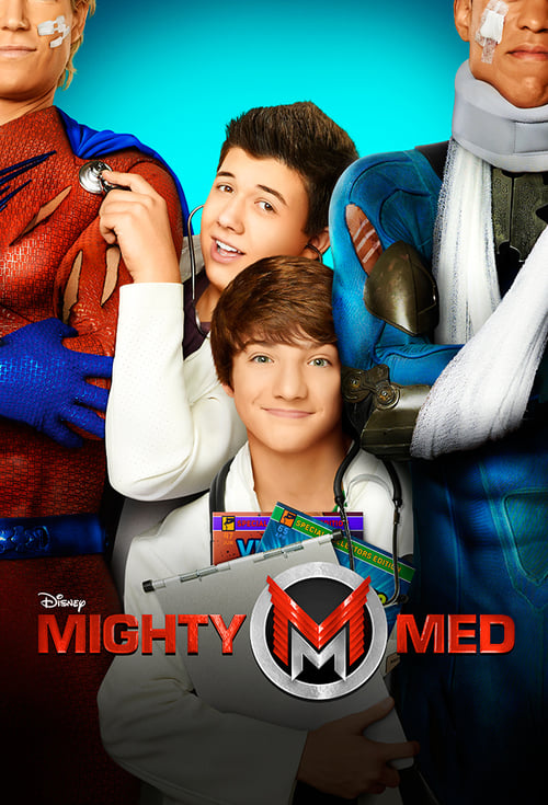 Mighty Med online