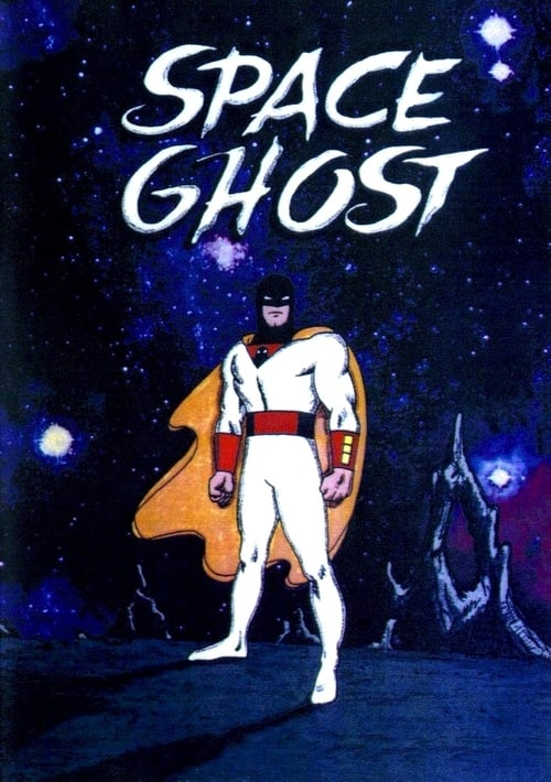Space Ghost and Dino Boy online