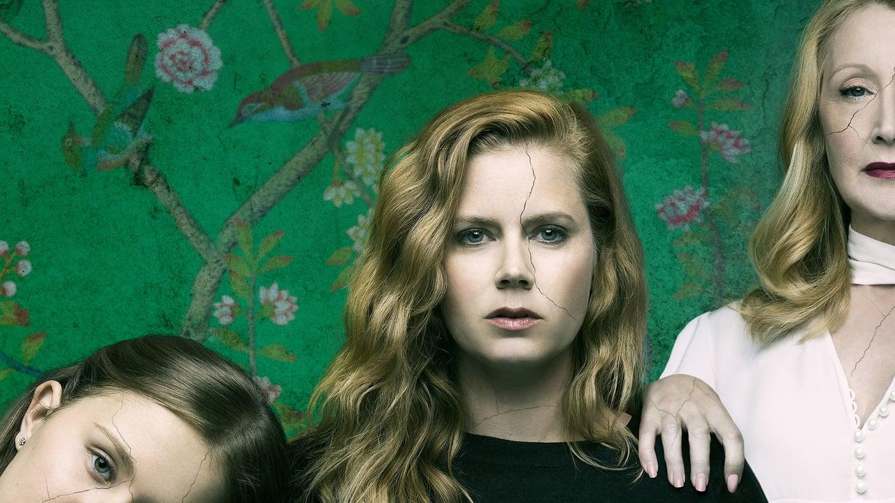 20 nejlepších seriálů podle nominací na Zlaté Glóby