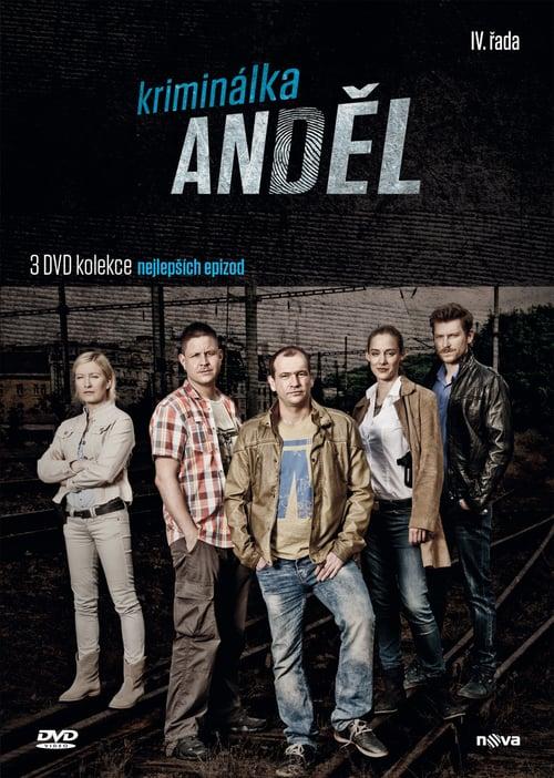 Kriminálka Anděl online