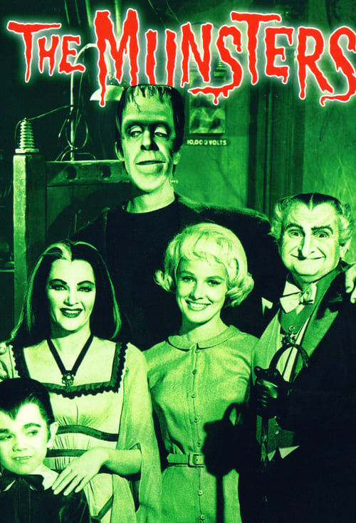 The Munsters online