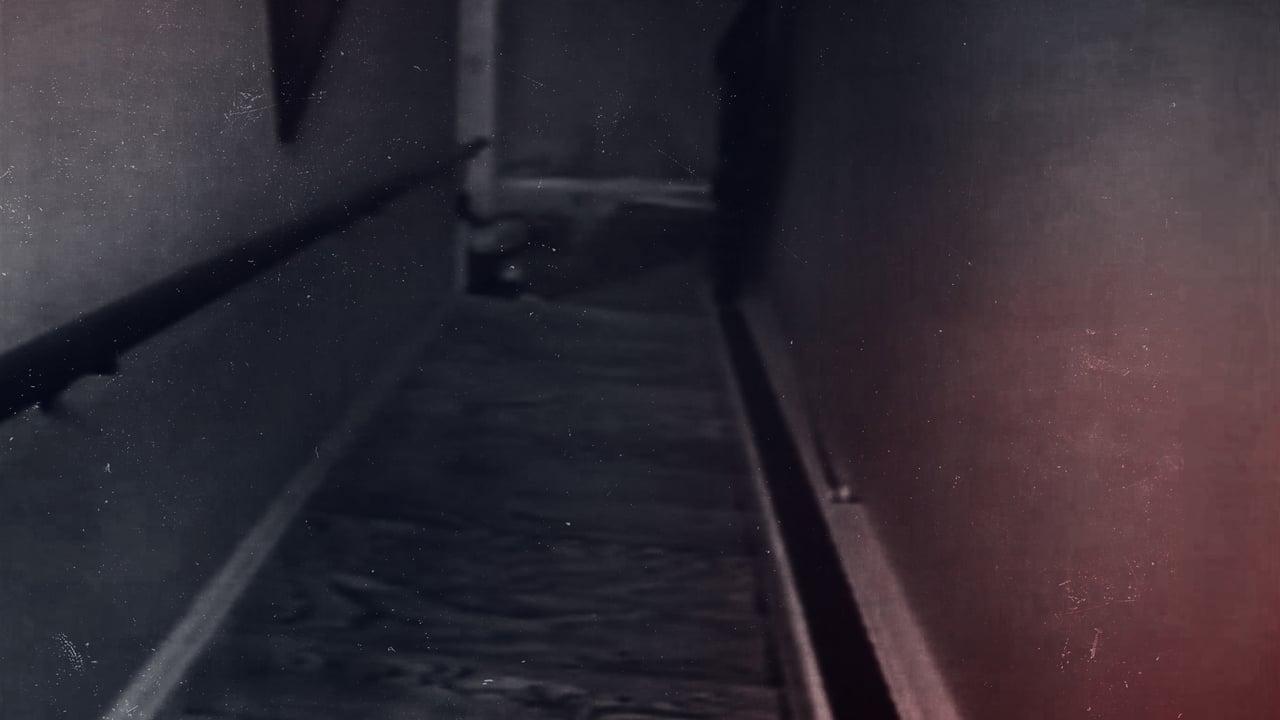 Vrah na schodech