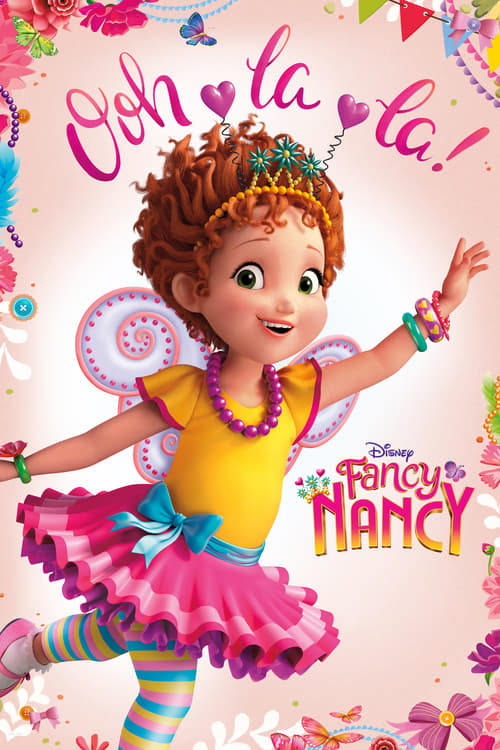Fancy Nancy online