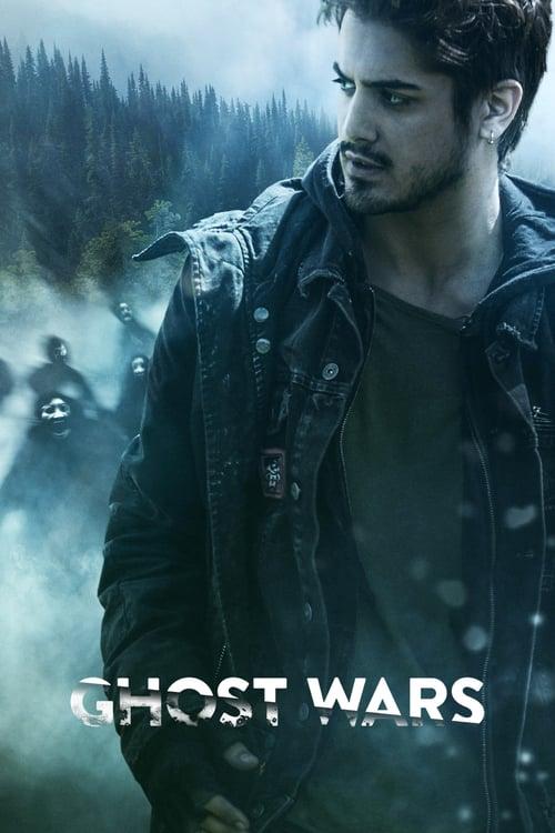 Ghost Wars online