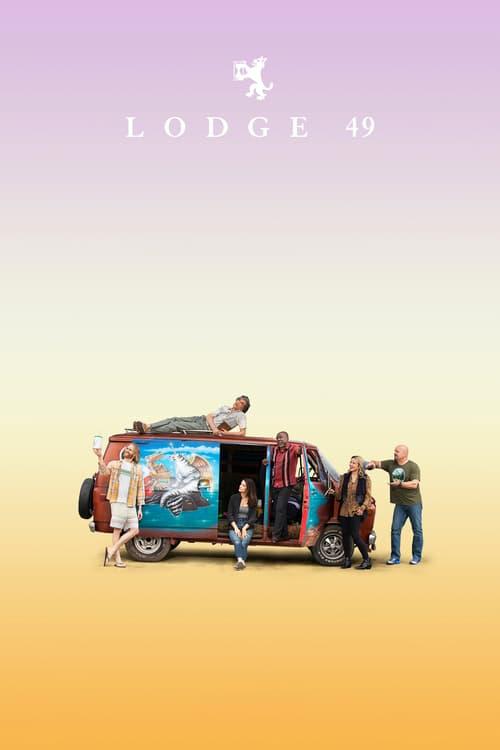 Lodge 49 online