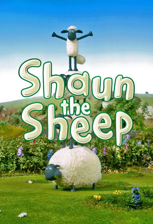 Ovečka Shaun online