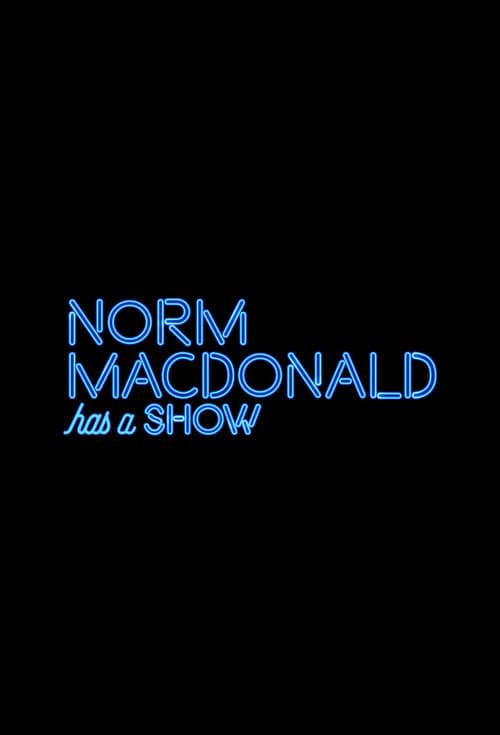 Norm Macdonald Has a Show online