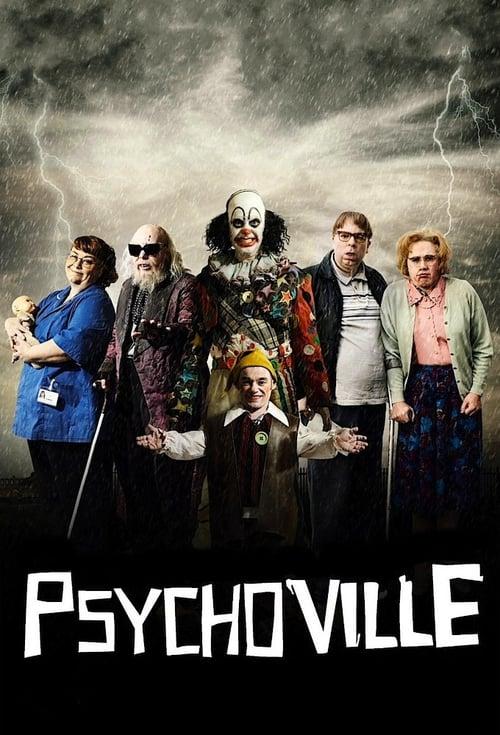 Psychoville online