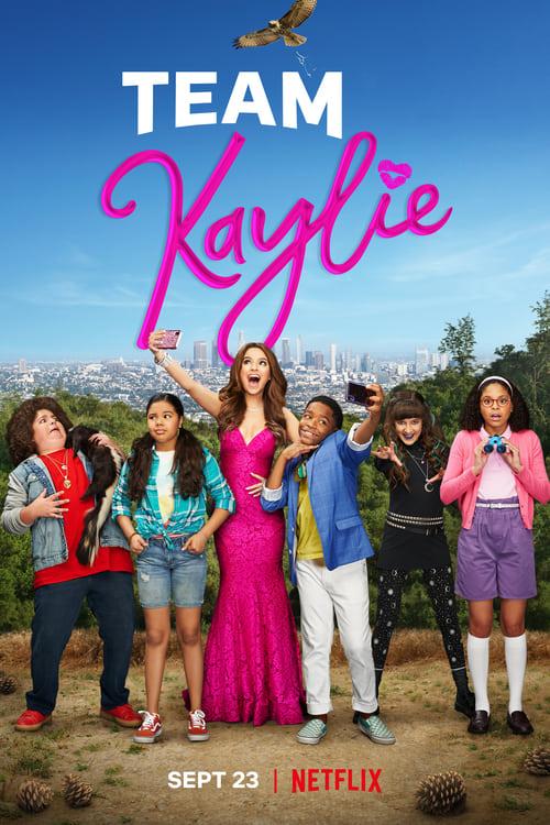 Team Kaylie online