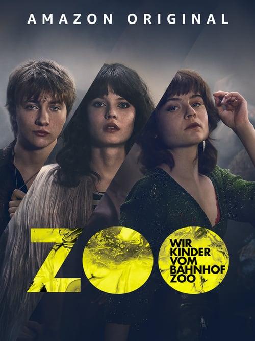 My děti ze stanice ZOO online